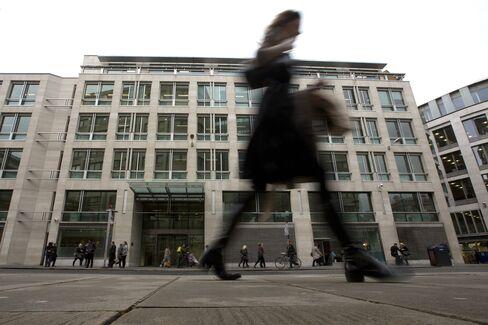 SAC Capital Advisors LP Offices in London