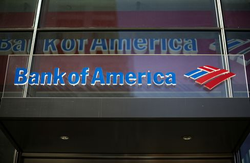 Bank of America Delinquent Loans Mean RMBS Losses