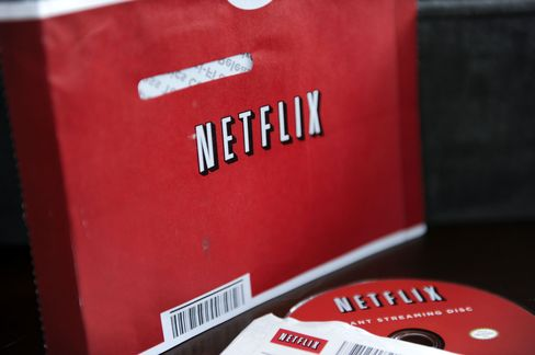 Netflix Gains on Plan to Expand in Latin America