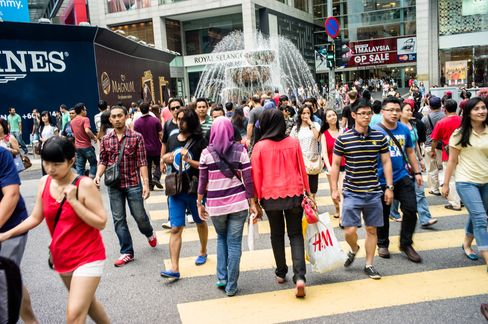 Malaysian Government To Introduce Goods And Services Tax