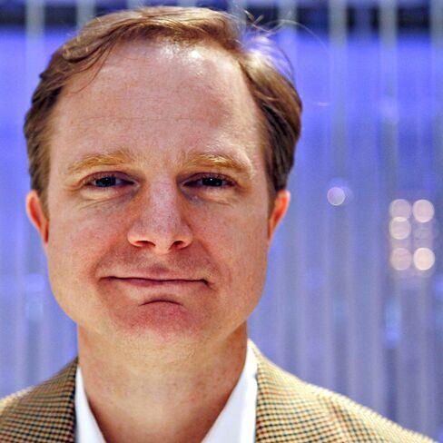 Xbox's chief operating officer Dennis Durkin