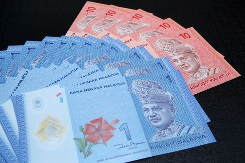 Ringgit Surges to 21-Month High After Poll