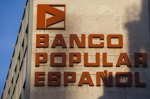 Goldman Sachs Turns Down Southern Europe Banks as Crisis Lingers