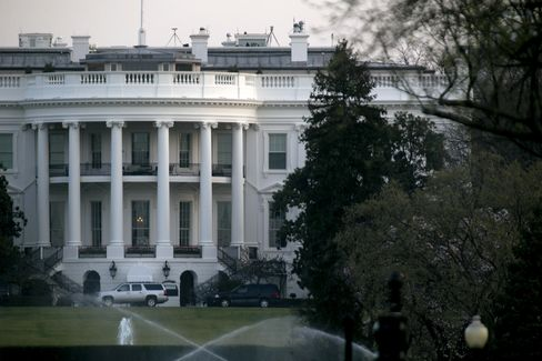 AP White House Correspondent Says Twitter Account Hacked