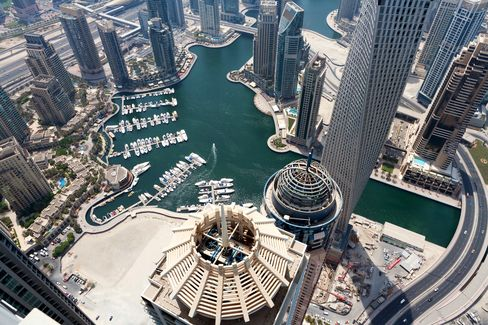 More Boom-and-Bust Follows Dubai Cash-Driven Recovery: Mortgages