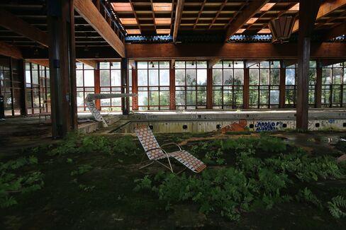Grossinger's Resort