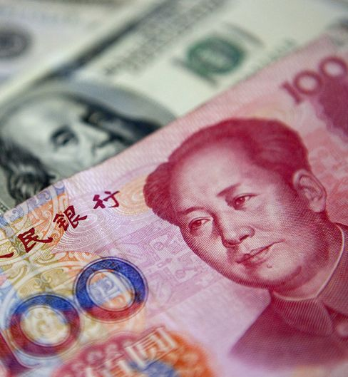 China Kicks U.S. Private Equity Aside as Renminbi Funds Dominate