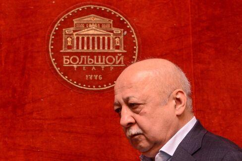 Anatoly Iksanov
