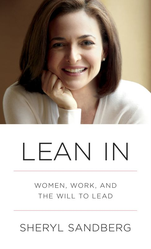 'Lean In'