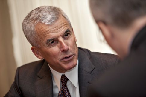 Potash Corp. CEO Bill Doyle
