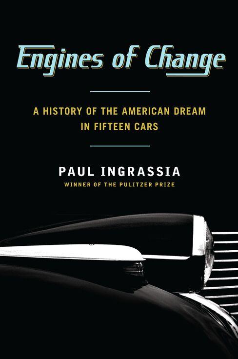 """Engines of Change"