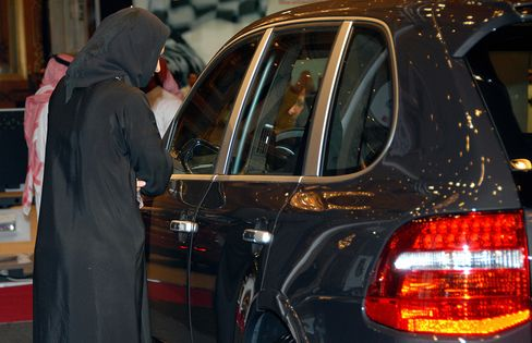 Saudi Women Plan to Hit Roads in Latest Push for Right to Drive