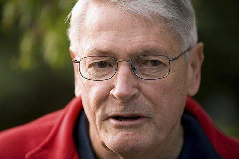 Liberty Media Chairman John Malone