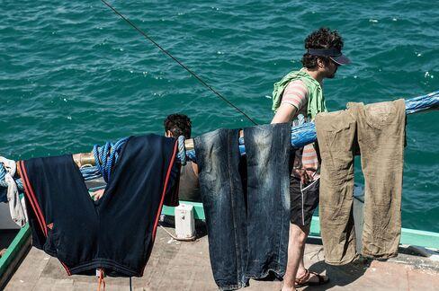 Rudd Vows Focus on Asylum Seeker Boats as Baby Drowns