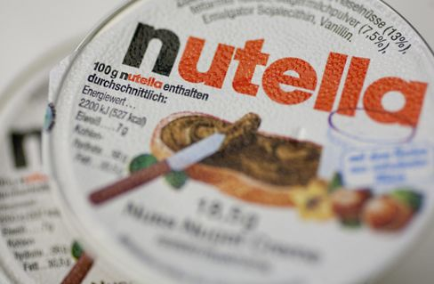 Angry Moms Target Nutella to Fight Sugary Advertising