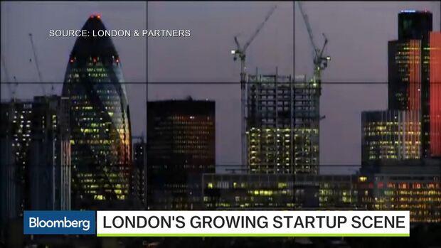 London ideas - cover