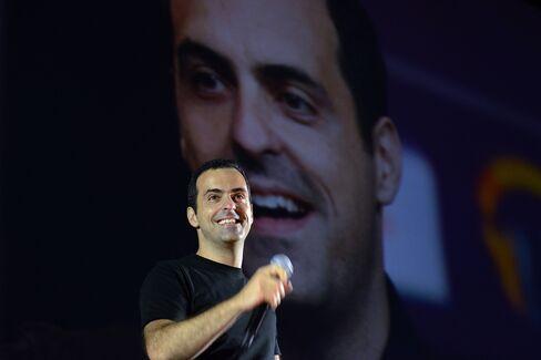 Xiaomi Vice President Hugo Barra