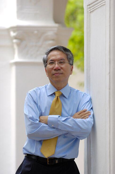 Fund Manager Appeals Singapore Civil Stock-Rigging Case