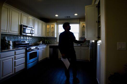 U.S. Home Sales