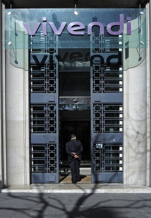 Vivendi to Get $1.7 Billion in End of Polish Dispute