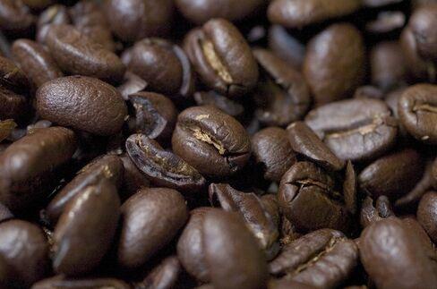 Sara Lee Spinoff Sees Bean Coffee Machine Toppling Kraft