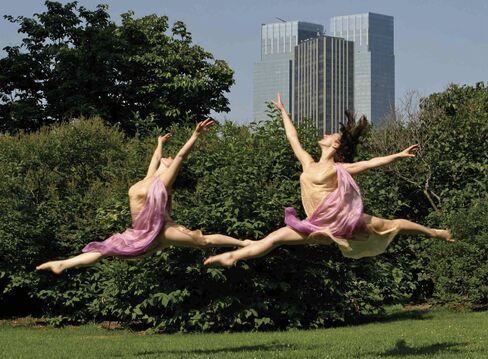 Amy Marshall Dance Company