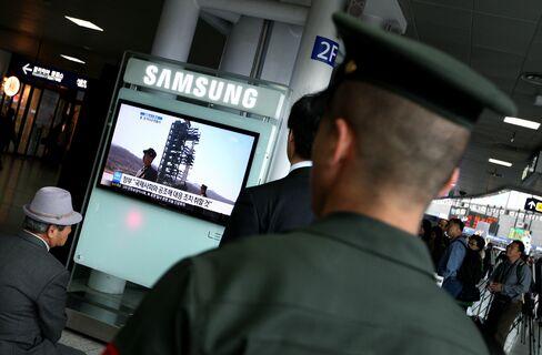 Iran to North Korea Crises Show 'Kissinger's World' Persists