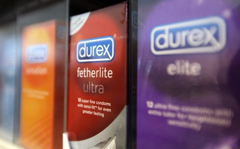 Reckitt Benckiser Says Sales to Rise at High End of Forecast