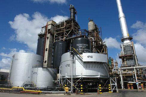 Citigroup Tops Venezuela Bond Ranks $3 Billion PDVSA Deal