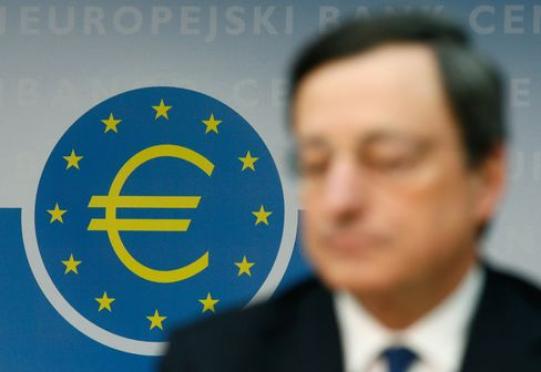 EU Finance Ministers Move Toward Agreement on ECB Bank Oversight