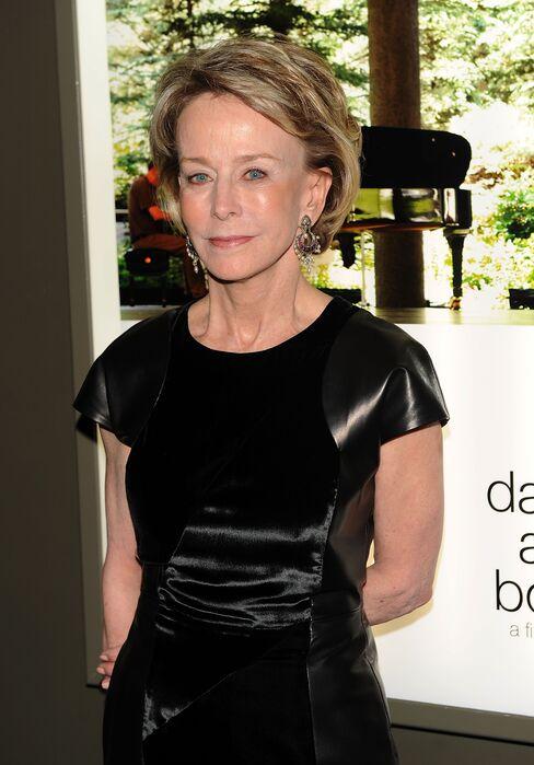 Multimillionaire Philanthropist Anne Bass