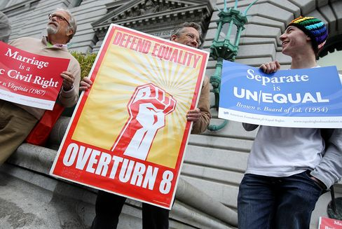 California High Court Refuses to Reinstate Gay Marriage Ban