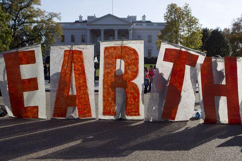 Green Groups Press EPA on Climate Rule Industry Seeks to Weaken