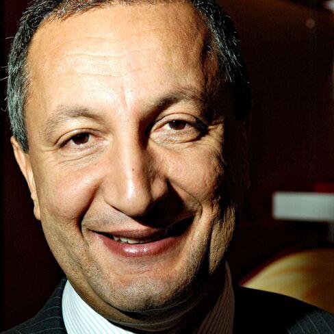 Isaac Larian, CEO of MGA Entertainment Co.