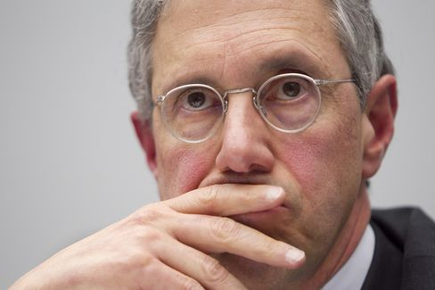 JPMorgan Chase & Co. Barry Zubrow