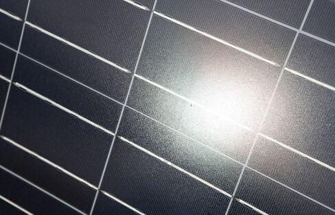 Saudi Arabia to Target Solar Power in Energy Plan