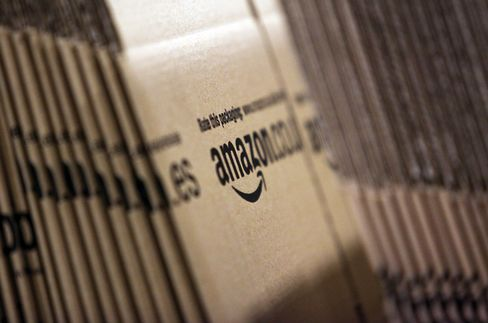 Most E-Commerce Froth Since 2000 Stirs Up Investor Doubts