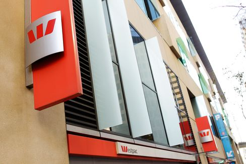 Westpac Leapfrogs ANZ Amid Record May Sales