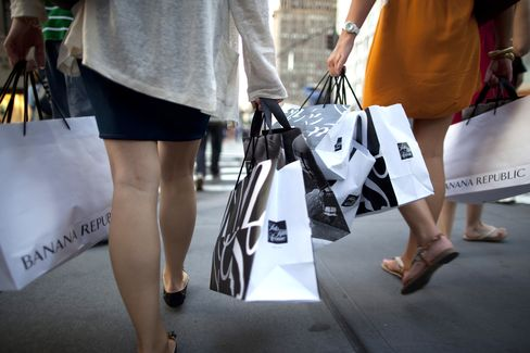 Retail Sales in U.S. Rose in January on Post-Holiday Discoun