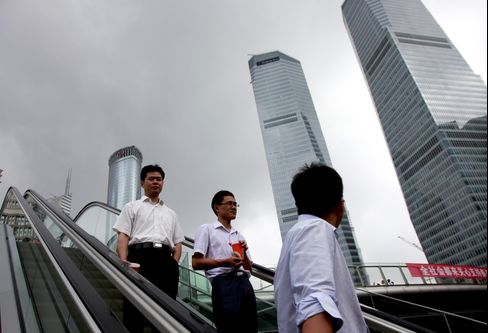 China Leads $4.2 Trillion of Asia-Pacific Property Investments