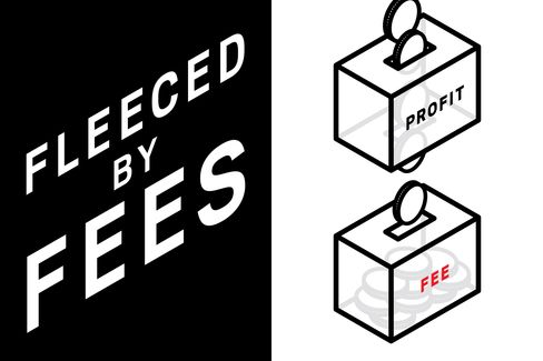 Fleeced by Fees