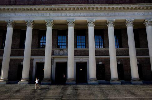 Harvard.xxx Presses Brand Names to Buy Defense as Web Adds Names