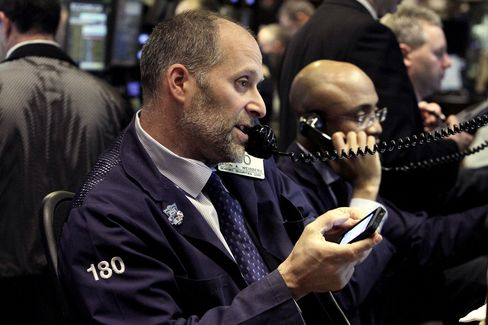 S&P 500 Poised for Biggest 2-Day Gain in Month