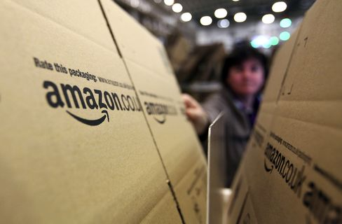 Holiday Online Spending in U.S. Gains 15% to $26.8 Billion