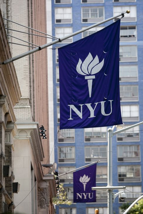Greenwich Village Residents Appeal Dismissal of NYU Suit