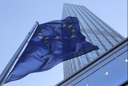 EU Plan Said to Give ECB Sole Power to Grant Banking License