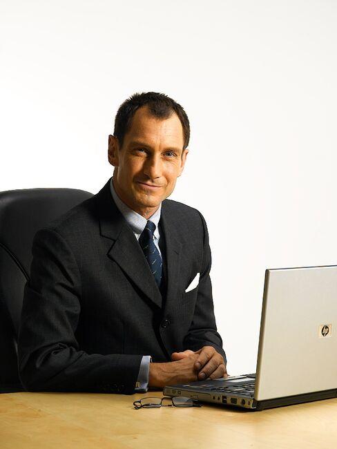 Principal Of GFIA Pte Ltd Peter Douglas