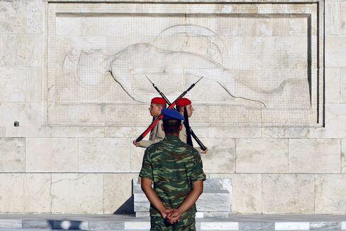 Greece Should 'Default Big' to Address Crisis, Blejer Says