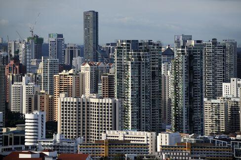 City Developments 4th-Quarter Net Rises 53% on Housing Projects
