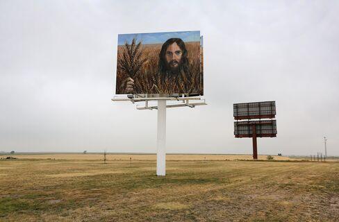 Dust Bowl Wilting U.S. Wheat as Funds Turn Bearish